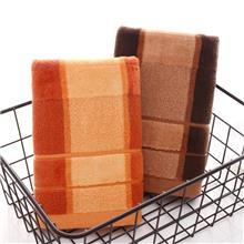厂家新款纯棉毛巾浴巾三件套礼盒 日用品加厚组合毛巾批发可刺绣