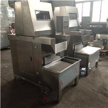 义康制造 培根盐水注射机 牛羊肉盐水注射机 烤肉针管注射设备