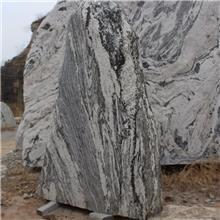 风景石厂家价格 乾元 中式庭院景观雪浪石 石雕景观石