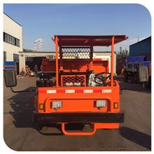 優質柴油四驅拖拉機 力牛高頻率柴油工程用運輸車定制