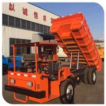 沙土運輸礦用車工程拖拉機 四驅單缸多缸礦用車銷售