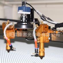 镭锋 批发全自动智能机型激光切割机 切割大面积的材料