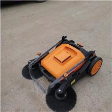 润发机械 工业粉尘道路扫地机 工程车间仓库物业扫地机 手推式无动力扫地机