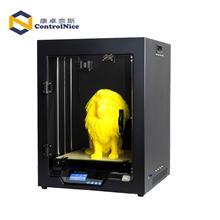 F300大尺寸3D打印机创客家用学校教育工业级可定制DIY套件3d打印机 康卓奈斯