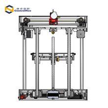 经济型3D打印机N200精度高尺寸大 桌面级 康卓奈斯
