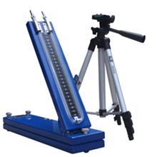 微压测量仪器 便携式压差计 小型倾斜式压差计