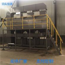 佳润环保直供 蓄热式催化燃烧装置 贵金属钯金催化剂 催化燃烧炉 催化燃烧再生设备