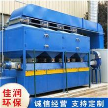 厂家直供废气处理设备 催化燃烧装置 活性炭吸附浓缩设备 贵金属催化剂