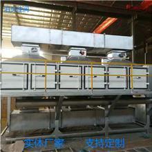 佳润环保支持定制 VOC催化燃烧废气处理设备 催化燃烧装置 催化燃烧炉 贵金属催化剂