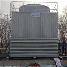 冷却塔 山东大型玻璃钢冷却塔厂家 工业型方形逆流玻璃钢冷却塔 玻璃钢冷却塔 横流式冷却塔