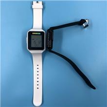 中晨SR-608对讲机对讲器小型迷你手表对讲机表式
