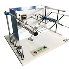 百米绕纱机 纱线粗细测量仪器 YG086C缕纱测长仪
