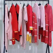 女装批发零售大码女装货源朴庄品牌女装货源淑女装连衣裙衬衫春夏系列款韩版女装