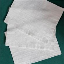 批发短纤土工布价格  短纤针刺土工布 保温大棚无纺布