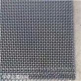 黑色金属材料钢丝网 Q195浸塑冷拔丝铁丝网
