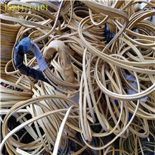 批量回收电线电缆 高埗电缆回收 高价回收各种废旧电缆