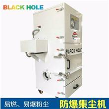 铝粉切割粉尘除尘器 防爆集尘器 工业吸尘器 可定制不锈钢壳体