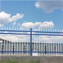 质优价廉护栏锌钢工程 中朗锌钢护栏 锌钢交通护栏工程