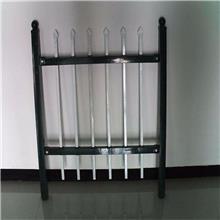 品质保证锌钢欧式护栏 锌钢交通护栏生产 花园锌钢护栏
