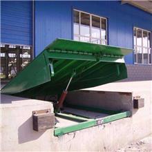 固定式装卸平台