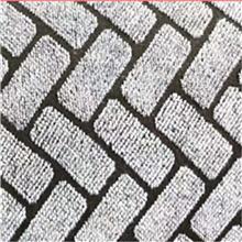 厂家出口单色拉绒提花地毯 楼梯舞台商用满铺地毯 双色复合提花地毯