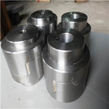 沧硕生产 十字块滑块联轴器 水工机械设备用 可定制