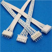 厂家供应XH2.54端子线_接线端子线_ xh2.54线束加工_电子线束_端子线