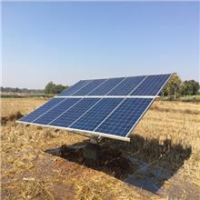 耀创 农业灌溉太阳能抽水泵 光伏灌溉提水系统 太阳能污水处理 云南太阳能光伏提灌站
