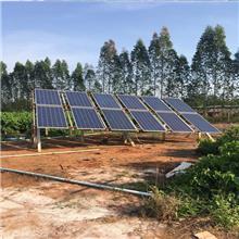 耀创 光伏水泵逆变器 太阳能光伏水泵系统 太阳能污水处理一体化设备 农村光伏污水处理