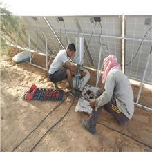 耀创 太阳能微动力污水处理设备 厂家直销 太阳能微动力农村生活污水处理设备价格 光伏水泵