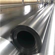 HDPE土工膜 防渗膜 藕池膜 土工膜 黑色塑料薄膜 鱼池专用膜