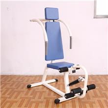 康復訓練器材_萊萊康復_坐式上肢康復訓練器_加工現貨
