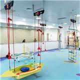 SET儿童悬吊训练系统  网状密集式滑轨悬吊 康复运动悬吊训练