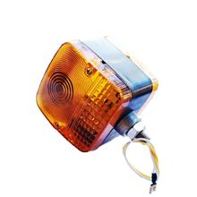 叉车转向灯 叉车发动机配件 LED尾灯 汽车尾灯 挖掘机LED前大灯带转向