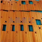 汽车行李架压铸铝氧化 汽车行李架阳极氧化 汽车行李架金属表面处理
