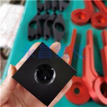 黑色压铸铝氧化 黑色阳极氧化 黑色金属表面处理 黑色铝合金表面处理
