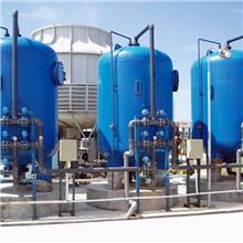 通化除铁锰过滤器-石英砂过滤器-活性炭过滤器-尚博-通化水处理设备生产厂家