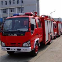2020新款電動應急小型電動消防車配置價格圖片 119專用消防車價格 大型重型多功能消防車