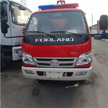 定制生產應急小型電動消防車 廠家直銷119專用消防車 大型重型多功能消防車全國包運
