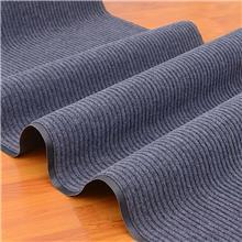 批发出售条纹地垫吸水防滑进门门垫定制大尺寸地垫