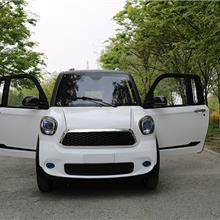 先峰四轮电动车 电动四轮车 电动皮卡车 新能源电动汽车 老人低速代步车