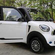 老年四轮电动车 低速电动汽车 电动皮卡车 燃油代步车 新能源电动汽车厂家
