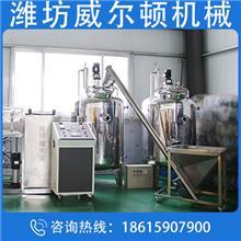 汽车用品尿素玻璃水防冻液洗洁精洗衣液生产机器设备小型一机多用