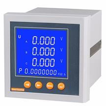 电力测量仪表 三相电力仪表 LED LCD 显示