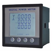 电力仪表 网络电力仪表 电力测量仪表 LED显示