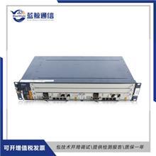 中兴全新原装C320 OLT 万兆直流光接入设备 双主控双上行双电源