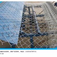 益陽勾花網鍍鋅勾花網綠化鐵絲網護坡噴漿掛網價格廠家直銷