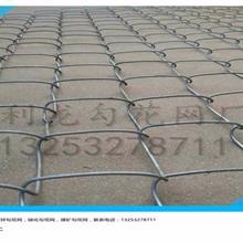 懷化勾花網鍍鋅勾花網綠化鐵絲網邊坡綠化客土噴播安裝廠家直銷