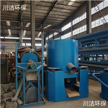 自动卸料离心机 江苏大功率离心机型号 选矿淘金设备