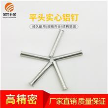 非標件異形,平頭鉚釘鐵空心鉚釘,丅形法蘭螺絲,生產加工定制